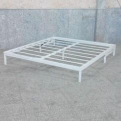 ستکا ثابت فلزی(داخل تختخوابی)200*90